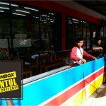 Jasa Neon box Bantul