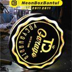 Jasa Neon box murah di Bantul jogja