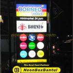 Neon Box travel murah di Bantul