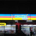 Neon Box minimarket murah di Bantul