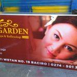 Neon Box spa salon murah di Bantul