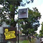 Neon Box warung makan murah di Bantul