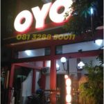 letter timbul oyo rooms