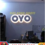 letter timbul oyo rooms kudus