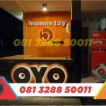 toko huruf timbul murah oyo rooms Rembang